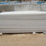 Brown-Albeta-Marble Slab